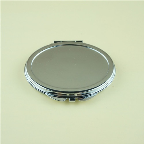plain compact mirror/engraving Gifts