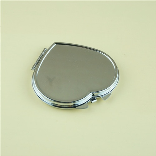 heart shaped compact mirror/decorative mirrors
