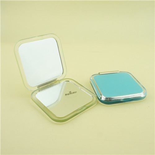 Acrylic compact mirror/Bridesmaid compact mirror